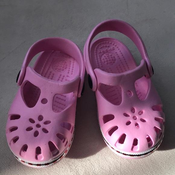 sport Other - Girls sandals